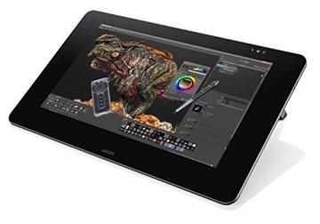 Wacom Cintiq 27QHD Touch